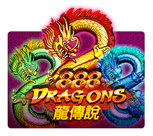 the888dragons